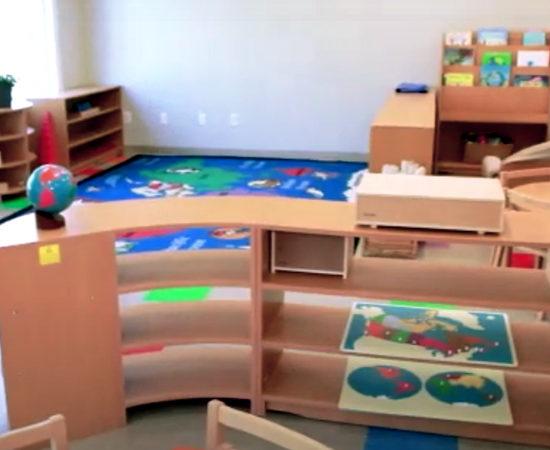 CASA Room